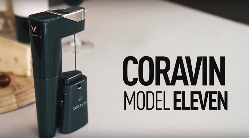 Coravin Eleven