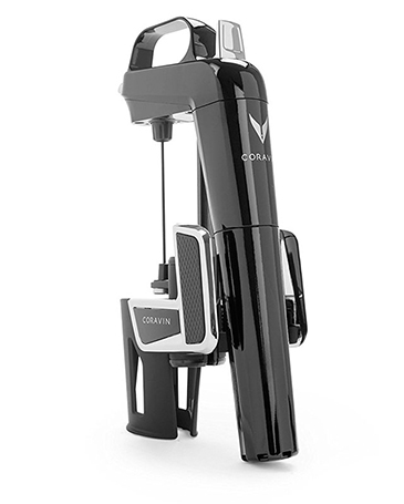 CORAVIN MODEL 2 ELITE PIANO BLACK