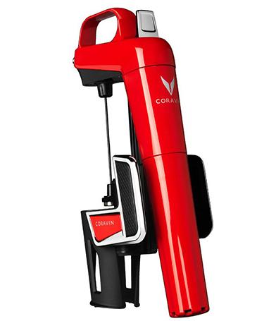 CORAVIN Model 2 Elite Red