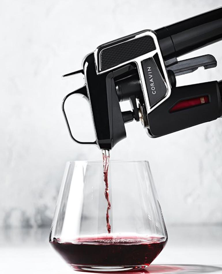 диспенсер для вина coravin