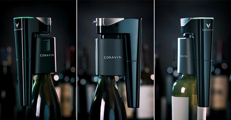 Coravin Model Eleven