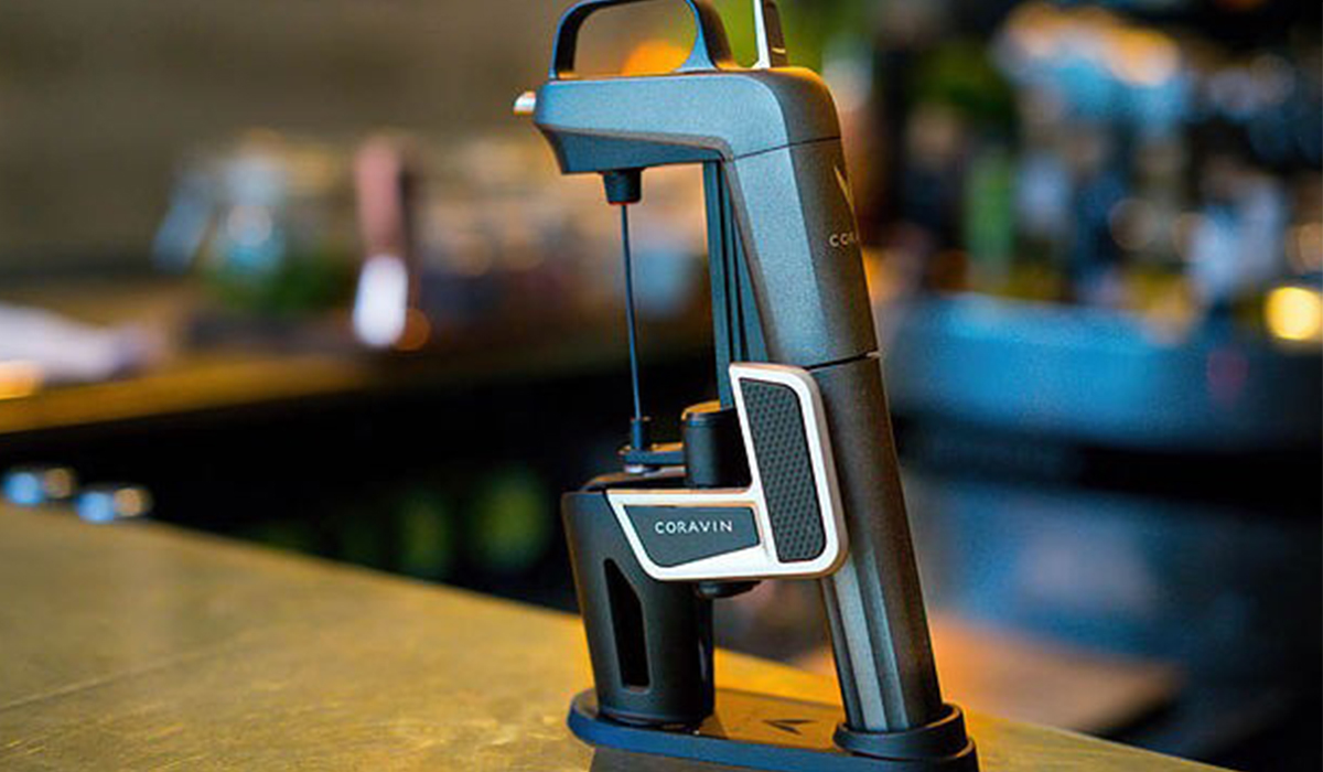 coravin two